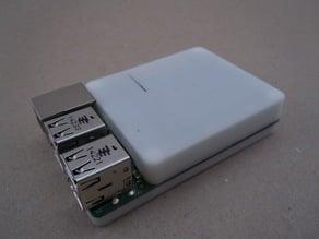 Simple Raspberry Pi Case