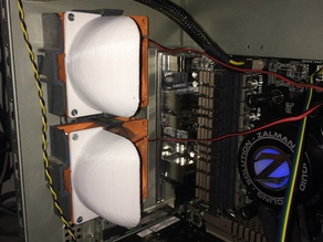 ecope ventilateur