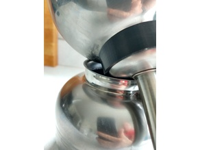 Nicro Vacuum Coffee Pot Replacement Seal