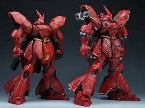 Gundam: Sazabi Ver KA