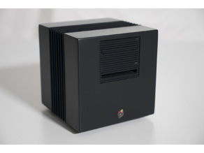 NeXT Computer - Raspberry Pi Case