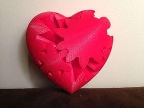 Heart Gears in separate files