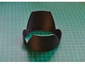 Lens hood for Sony 16-50 f/2.8 (SAL1650)
