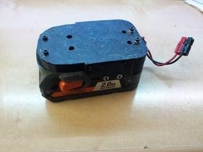 Ridgid Battery Bracket (mk1)