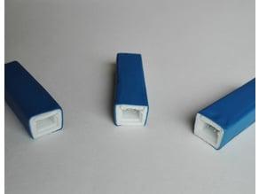 Vibration Micro Motor Case