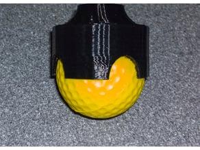 42mm Foam Ball Foot
