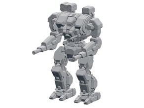 MWO Warhammer 10mm N scale
