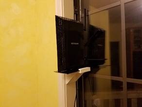 Netgear Wifi Extender Wall Mount