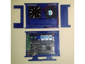FYSETC F6 Case