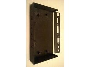 MONITOR CONTROL BOARD BOX