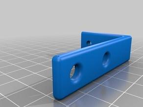 Anet A6 Flexible Filament Tensioner