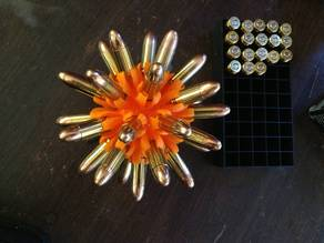9mm Ammo Ball holder