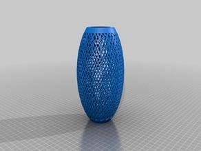 Parametric vase #4