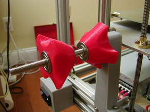 UM2 Clone Spool Holder Assembly