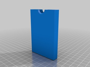 Slip case for universal phone/tablet stand
