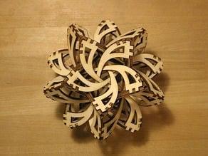 Frabjous Sculpture
