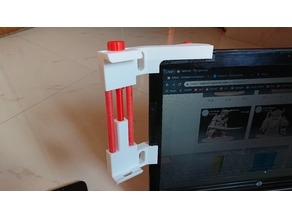 mobile mount for laptop