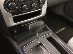 Dodge Charger/Chrysler 300 Shifter Knob T Handle
