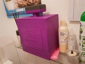 Sanitary towels / napkins dispenser