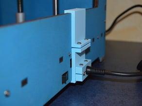 Power-cable holder Ultimaker Original