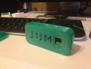 JUMP: A Leap Motion Case
