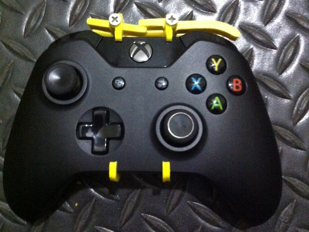 xbox one controller triggers - photo #29