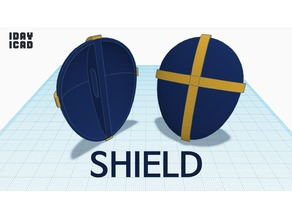 [1DAY_1CAD] SHIELD