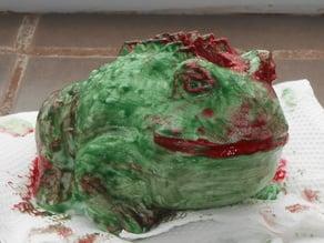 Garden Toad Croaker