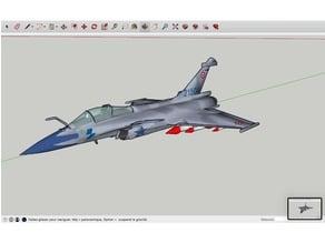 Rafale_C_Dassault
