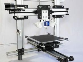 MSB 3D Printer Variant Mark II