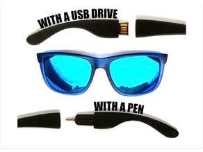 3in1 Sunglasses