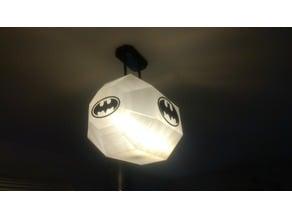 Kids Batman lamp