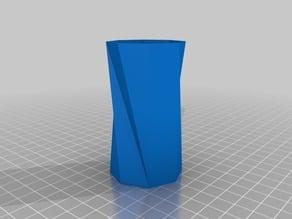 Twisted Vase