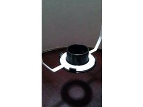 IKEA Lampshade adaptor