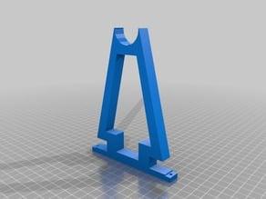 Support filament (filament holder) 1 côté
