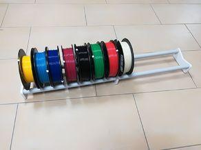 Filamentholder