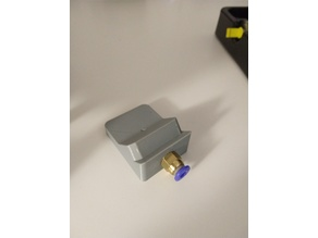 Ptfe tube adapter (PC4-M10)