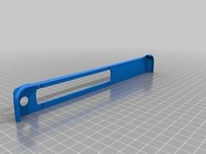 Structure 3D Sensor iPad Air Bracket