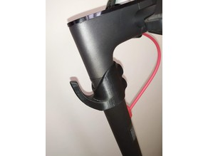 Xioami Scooter Hook