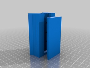 Mostly Printed CNC QR Toolmount