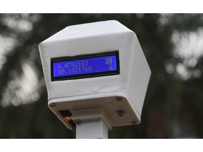 GPS Rover