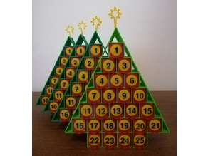 Yet Another Advent Tree