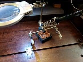 TS100 Soldering Iron Holder adapter