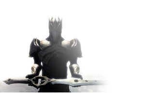 The Infinity Blade - (Infinity Blade) Original