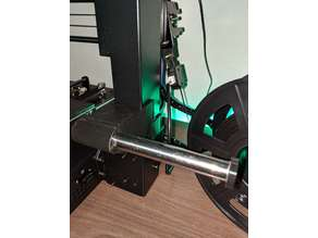 Anycubic Mega I3 Mega Filament Spool Holder