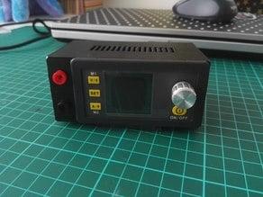 DPS5005 laboratory PSU box