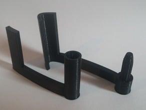 Adjustable Smartphone Stand