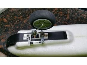 (New Version) Mini Talon Removable Landing Gear