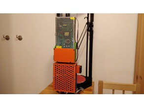 Anycubic Kossel PSU Box