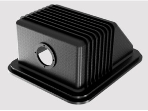 Top Cover Air Purifier Filter (Chevrolet)